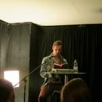 Premierenlesung KOHI 2013 COR Das Erdbuch
