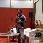 Leipziger Buchmesse 2014 COR Das Erdbuch