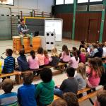 Jérémie Kaiser - Mango - Albert-Schweitzer-Schule '15