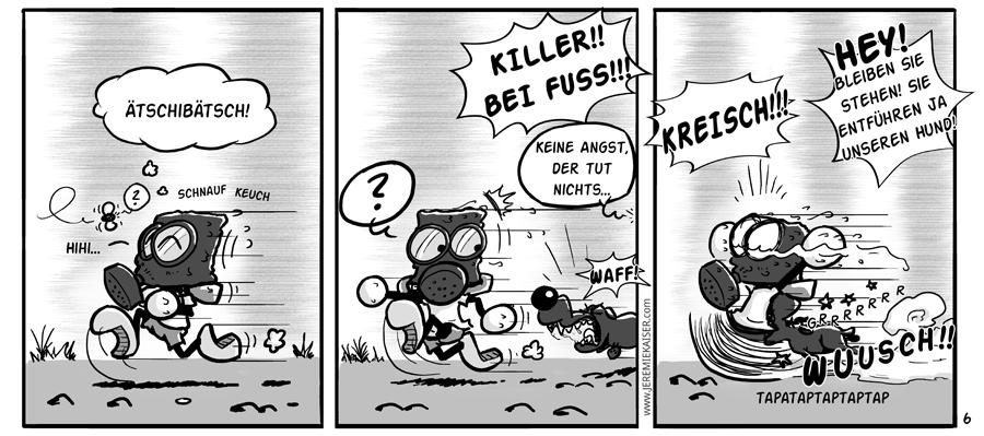 Kaiserschmarrn #6
