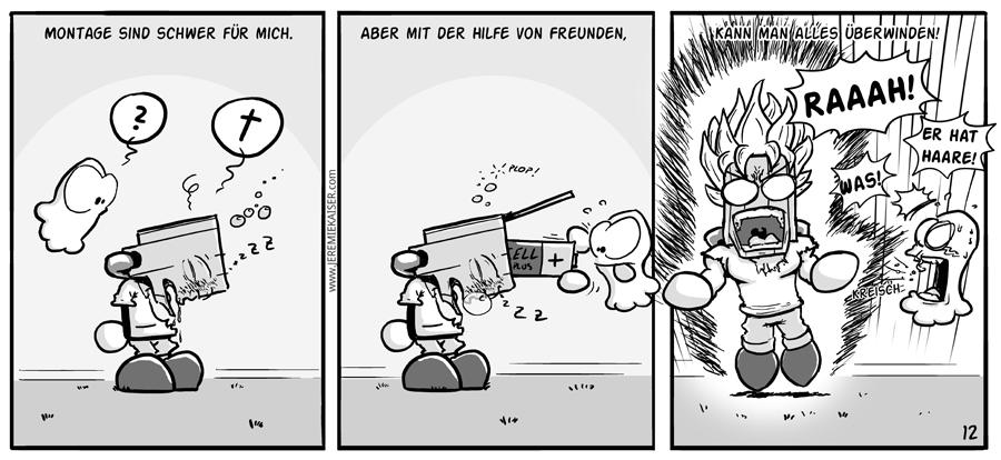 Kaiserschmarrn #12