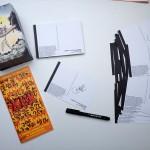 7. KinderLiteraturtage - Lesung Mango - Jérémie Kaiser