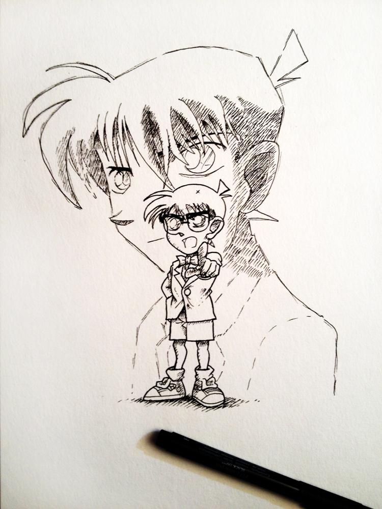 Conan_MakingOf